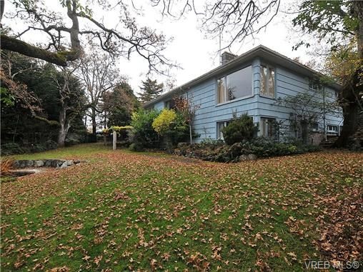 Photo 15: Photos: 3821 Synod Rd in VICTORIA: SE Cedar Hill House for sale (Saanich East)  : MLS®# 655505