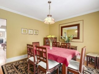 """Photo 6: 1689 W 62ND Avenue in Vancouver: South Granville House for sale in """"SOUTH GRANVILLE"""" (Vancouver West)  : MLS®# R2161750"""