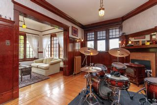 Photo 34: 3 830 St. Charles St in : Vi Rockland House for sale (Victoria)  : MLS®# 874683