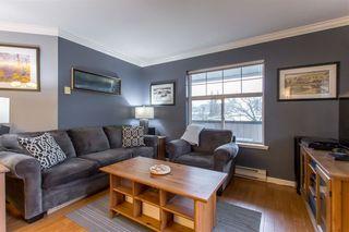 "Photo 5: 207 1618 GRANT Avenue in Port Coquitlam: Glenwood PQ Condo for sale in ""WEDGEWOOD MANOR"" : MLS®# R2359251"