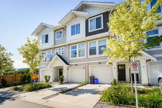 """Photo 3: 19 12073 62 Avenue in Surrey: Panorama Ridge Townhouse for sale in """"Sylvia"""" : MLS®# R2594408"""