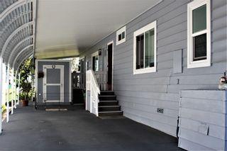 Photo 34: CARLSBAD WEST Mobile Home for sale : 2 bedrooms : 7230 Santa Barbara Street #317 in Carlsbad