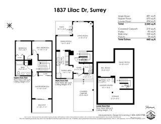Photo 25: 1837 LILAC DRIVE in Surrey: King George Corridor Townhouse for sale (South Surrey White Rock)  : MLS®# R2476030