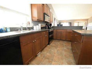 Photo 16: 4800 ELLARD Way in Regina: Single Family Dwelling for sale (Regina Area 01)  : MLS®# 584624