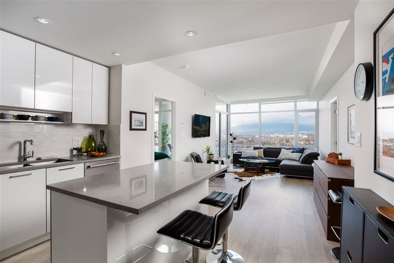 FEATURED LISTING: 2407 - 1788 GILMORE Avenue Burnaby