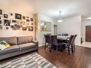 "Photo 4: 202 2477 KELLY Avenue in Port Coquitlam: Central Pt Coquitlam Condo for sale in ""SOUTH VERDE"" : MLS®# R2562442"