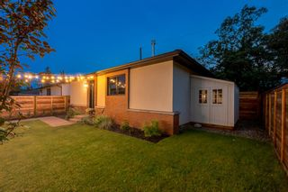 Photo 43: 3633 13 Street SW in Calgary: Elbow Park Detached for sale : MLS®# A1128707