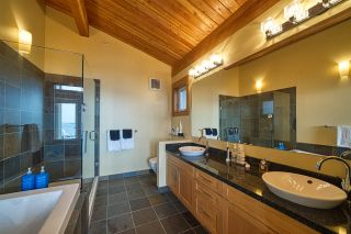 """Photo 16: 6499 WILDFLOWER Place in Sechelt: Sechelt District House for sale in """"Wakefield - Second Wave"""" (Sunshine Coast)  : MLS®# R2557293"""