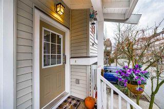 "Photo 4: 141 16177 83 Avenue in Surrey: Fleetwood Tynehead Townhouse for sale in ""VERANDA"" : MLS®# R2534199"