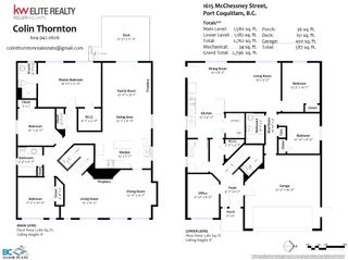 """Photo 25: 1615 MCCHESSNEY Street in Port Coquitlam: Citadel PQ House for sale in """"Shaughnessy Woods"""" : MLS®# R2555494"""