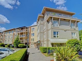 Photo 1: 207 1156 Colville Rd in VICTORIA: Es Gorge Vale Condo for sale (Esquimalt)  : MLS®# 761491