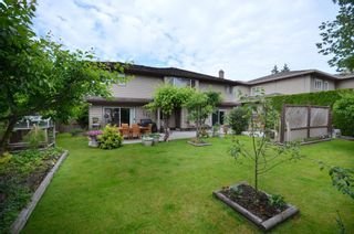 Photo 12: 4600 Granville Ave in Richmond: Quilchena Home for sale ()  : MLS®# V960089