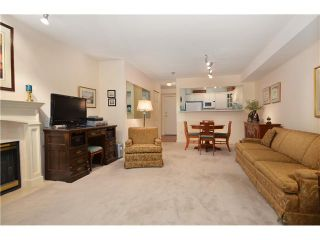 "Photo 3: 308 3658 BANFF Court in North Vancouver: Northlands Condo for sale in ""CLASSICS"" : MLS®# V1000555"