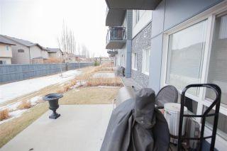 Photo 24: 114 7508 Getty Gate in Edmonton: Zone 58 Condo for sale : MLS®# E4234068