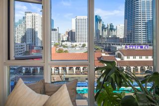 Photo 12: DOWNTOWN Condo for rent : 2 bedrooms : 1199 Pacific Hwy #1004 in San Diego