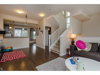 """Photo 6: 14 18777 68A Avenue in Surrey: Clayton Townhouse for sale in """"COMPASS"""" (Cloverdale)  : MLS®# R2096007"""