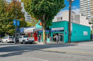 Photo 3: 1101 DENMAN Street in Vancouver: West End VW Retail for sale (Vancouver West)  : MLS®# C8040241