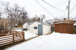Photo 4: 649 Greenwood Place in Winnipeg: West End Residential for sale (5C)  : MLS®# 202006694