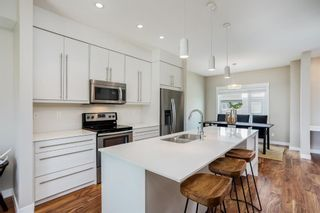 Photo 13: 1102 5305 32 Avenue SW in Calgary: Glenbrook Row/Townhouse for sale : MLS®# A1126804