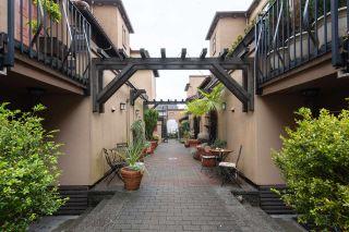 """Photo 6: 15 3036 W 4TH Avenue in Vancouver: Kitsilano Condo for sale in """"Santa Barbara"""" (Vancouver West)  : MLS®# R2483963"""