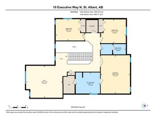 Photo 49: 10 Executive Way N: St. Albert House for sale : MLS®# E4244242