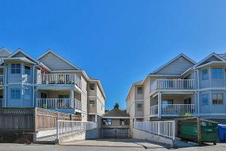 """Photo 15: 208 1615 FRANCES Street in Vancouver: Hastings Condo for sale in """"FRANCES MANOR"""" (Vancouver East)  : MLS®# R2273117"""
