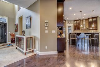 Photo 7: 126 Aspen Stone Road SW in Calgary: Aspen Woods Detached for sale : MLS®# A1048425