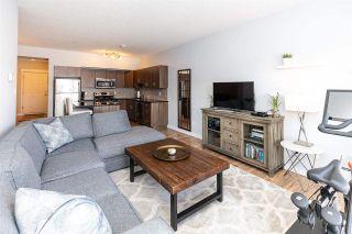 Photo 14: 315 10518 113 Street in Edmonton: Zone 08 Condo for sale : MLS®# E4225602