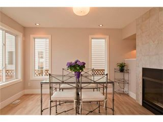 Photo 5: 115 CHAPARRAL RIDGE Way SE in Calgary: Chaparral House for sale : MLS®# C4033795