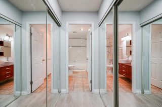 """Photo 10: 2206 5885 OLIVE Avenue in Burnaby: Metrotown Condo for sale in """"THE METROPOLITAN"""" (Burnaby South)  : MLS®# R2523629"""