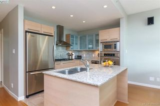 Photo 12: 516 68 SONGHEES Rd in VICTORIA: VW Songhees Condo for sale (Victoria West)  : MLS®# 803625