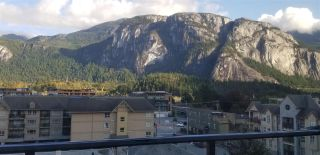 """Photo 2: 610 38013 THIRD Avenue in Squamish: Downtown SQ Condo for sale in """"THE LAUREN"""" : MLS®# R2476208"""