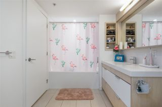 """Photo 23: 205 111 E 3RD Street in North Vancouver: Lower Lonsdale Condo for sale in """"VERSATILE"""" : MLS®# R2510116"""