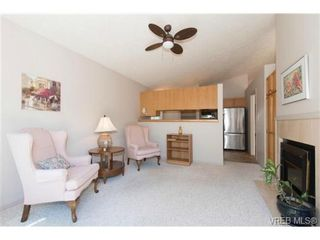 Photo 10: 25 901 Kentwood Lane in VICTORIA: SE Broadmead Row/Townhouse for sale (Saanich East)  : MLS®# 738052