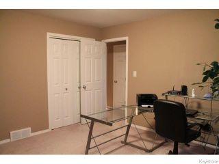 Photo 17: 1132 Fairfield Avenue in Winnipeg: Fort Garry / Whyte Ridge / St Norbert Residential for sale (South Winnipeg)  : MLS®# 1605726