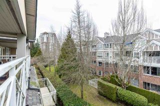 Photo 2: 401 5880 HAMPTON PLACE in Vancouver: University VW Condo for sale (Vancouver West)  : MLS®# R2436544