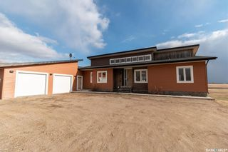 Photo 2: Renneberg Acreage in Montrose: Residential for sale (Montrose Rm No. 315)  : MLS®# SK851847