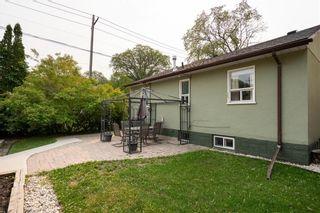 Photo 18: 693 Fleet Avenue in Winnipeg: Residential for sale (1B)  : MLS®# 202120589