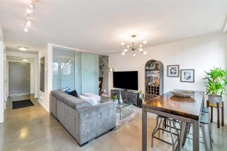 """Photo 15: 606 150 E CORDOVA Street in Vancouver: Downtown VE Condo for sale in """"INGASTOWN"""" (Vancouver East)  : MLS®# R2512729"""