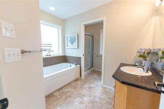 Photo 24: 206 Moonbeam Way in Winnipeg: Sage Creek Residential for sale (2K)  : MLS®# 202121078