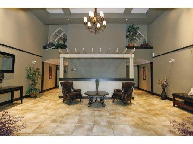 "Photo 2: Photos: 410 20200 54A Avenue in Langley: Langley City Condo for sale in ""MONTEREY GRANDE"" : MLS®# F1404718"