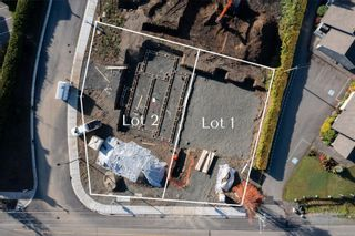 Photo 3: LOT 1 Wembley Rd in Parksville: PQ Parksville House for sale (Parksville/Qualicum)  : MLS®# 888102