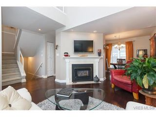 Photo 5: 8 356 Simcoe St in VICTORIA: Vi James Bay Row/Townhouse for sale (Victoria)  : MLS®# 753286