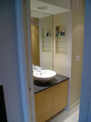 """Photo 8: Photos: 1804 969 RICHARDS ST in Vancouver: Downtown VW Condo for sale in """"MONDRIAN II"""" (Vancouver West)  : MLS®# V566498"""