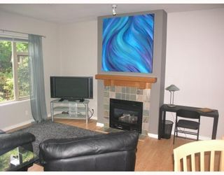 Photo 8: # 110 18 SMOKEY SMITH PL in New Westminster: Condo for sale : MLS®# V775667