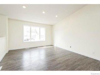 Photo 9: 432 Collegiate Street in Winnipeg: Residential for sale : MLS®# 1603870