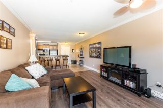 """Photo 11: 305 45769 STEVENSON Road in Chilliwack: Sardis East Vedder Rd Condo for sale in """"PARK PLACE 1"""" (Sardis)  : MLS®# R2587519"""