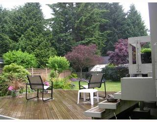 Photo 3: 3695 SUNSET Boulevard in North_Vancouver: Capilano Highlands House for sale (North Vancouver)  : MLS®# V720466