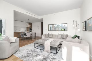 Photo 7: 1401 667 HOWE STREET in Vancouver: Downtown VW Condo for sale (Vancouver West)  : MLS®# R2510203
