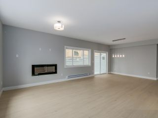 """Photo 15: 302 1405 DAYTON Street in Coquitlam: Westwood Plateau Townhouse for sale in """"ERICA"""" : MLS®# R2127900"""